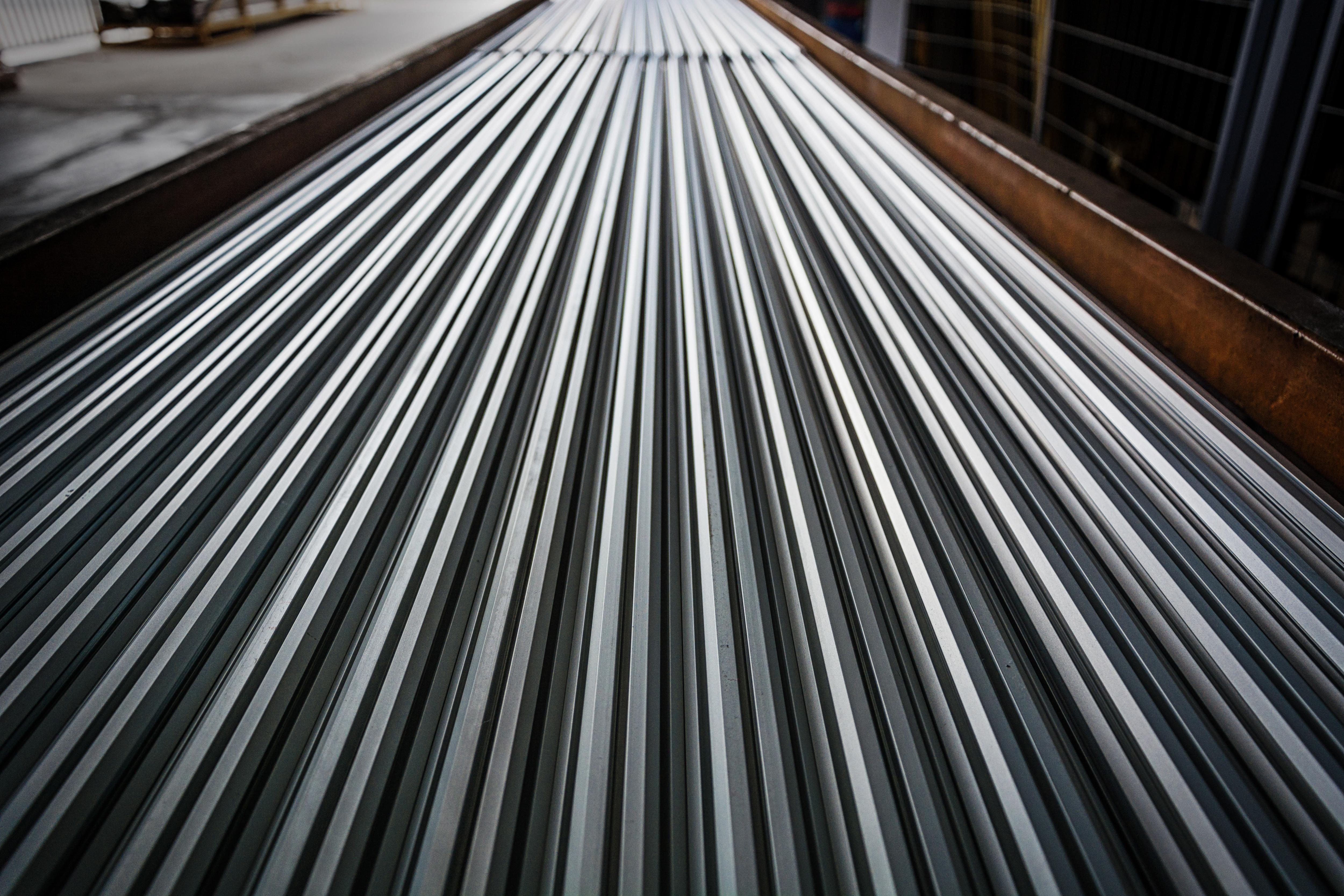 Aluminium raw material   Marco Steel And Aluminum Inc